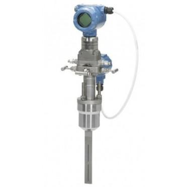 Emerson Rosemount 3051SFA Annubar Flow Meter