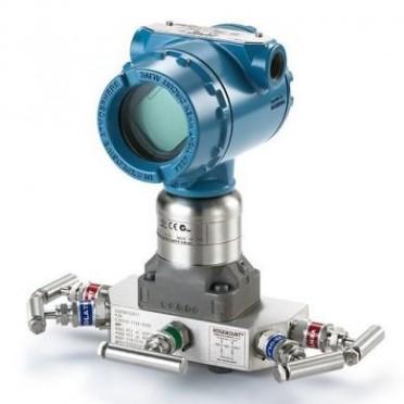 Emerson Rosemount 3051S Coplanar Pressure Transmitter