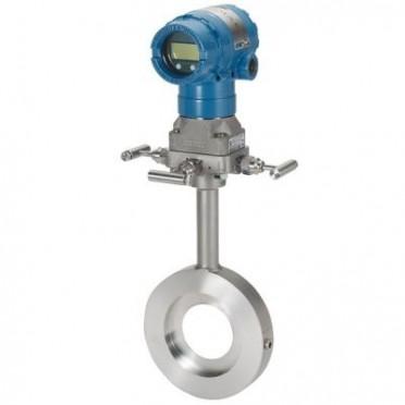 Emerson Rosemount 2051CFC Compact Orifice Plate Flow Meter