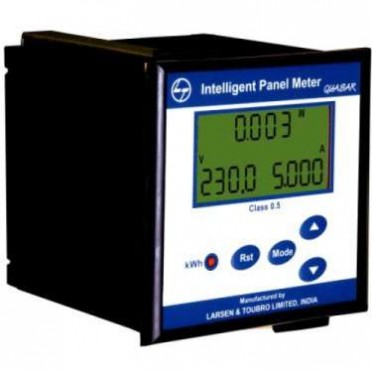 L&T Intelligent Panel Meter Quasar WI300FC5300