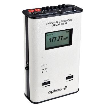 GPtronics Universal Calibrator UniCal 38534