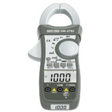 Kusam Meco Digital Dual Display Clampmeter KM 2782-T