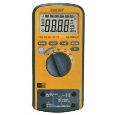 Kusam Meco Digital Multimeter KM-DMM-41