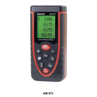 Kusam Meco Laser Distance Meter KM 973