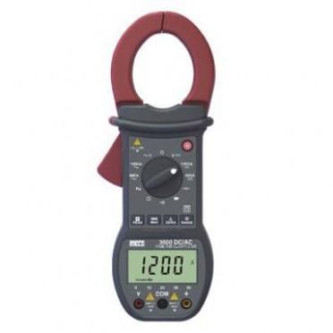 Meco Digital Clampmeter 3600 TRMS