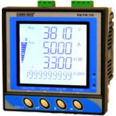 Kusam Meco Digital Multifunction TRMS Power Meter KM-PM-100