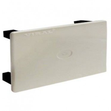 Adaption Plate for Digital Meter 48mmX96mm Plain
