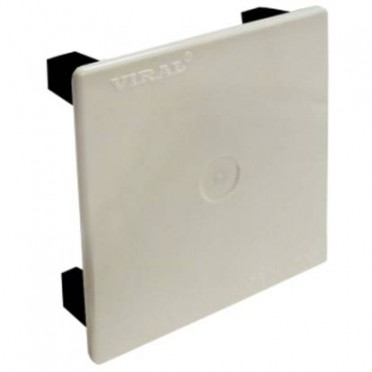 Adaption Plate for Digital Meter 72mmX72mm Plain