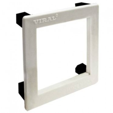 Adaption Plate for Digital Meter 96mmX72mm