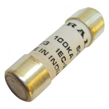 Ferrule Type HBC Fuselink 10A (10X38)