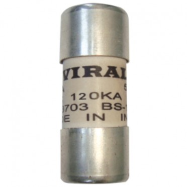 Ferrule Type HBC Fuselink (2A to 10A) (22X58)