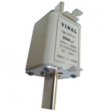HBC Fuselink 200A VNHF-01-200