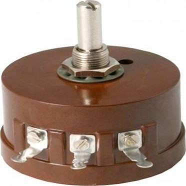 Potentiometer 5K 1Turn