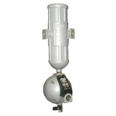 "Hydint Moisture Separator with Mechnical Auto Drain Facility 1/2"" (JON-HPS)"