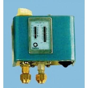 Indfos Pressure Control MP5A