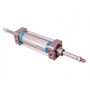Janatics Air Cylinder A10 (Double End)