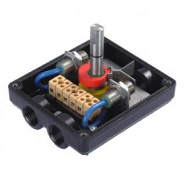Rotex Limit Switch DXLW 22A2 Weatherproof