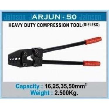 Jainson Crimping Tool ARJUN-50