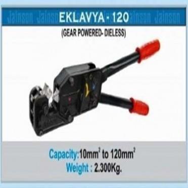 Jainson Crimping Tool EKLAVYA-120