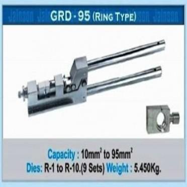 Jainson Crimping Tool GRD-95 Ring Type