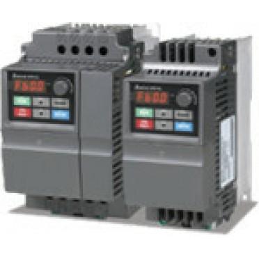 Delta AC Drive 230V 2HP EL-Series