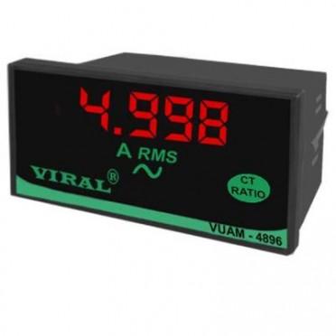 Single Phase AC Ammeter VUAM-4896