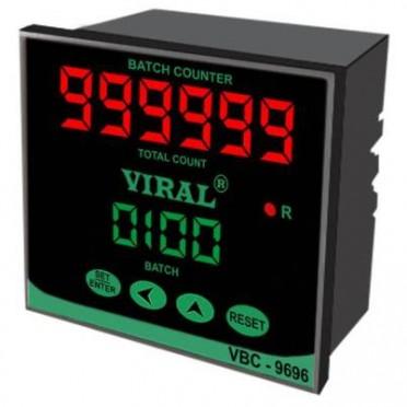 Batch Counter VBC-9696