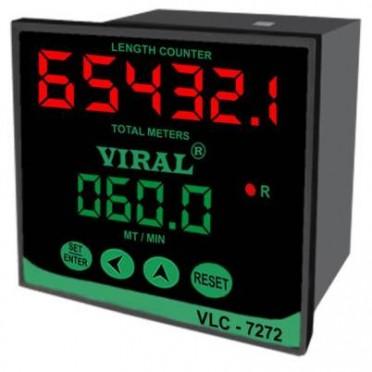Length Counter VLC-7272