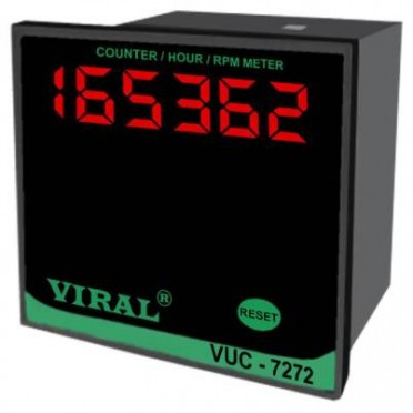 Universal Counter VUC-7272