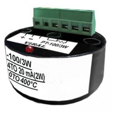 Loop Powered Transmitter VLPT-451