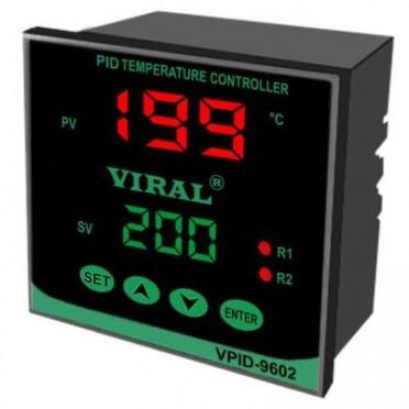 Universal Temperature Controller VPID-9602 (PID Type)