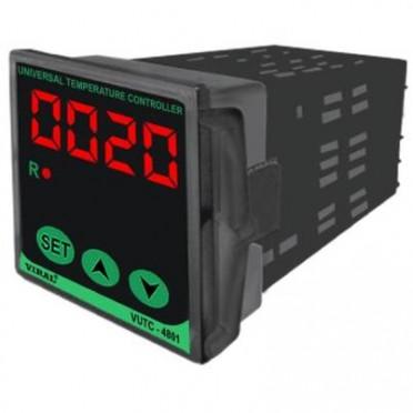 Universal Temperature Controller VUTC-4801