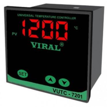 Universal Temperature Controller VUTC-7201