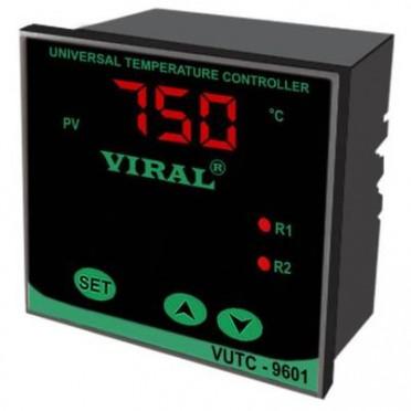 Universal Temperature Controller VUTC-9601