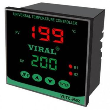 Universal Temperature Controller VUTC-9602
