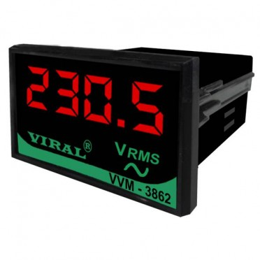 Universal Temperature Indicator VUTI-3862