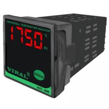 Universal Temperature Indicator VUTI-4848