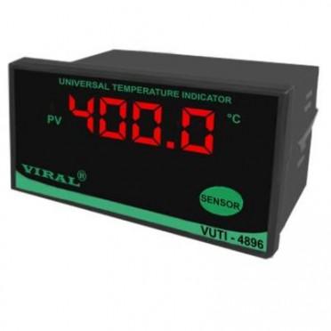 Universal Temperature Indicator VUTI-4896