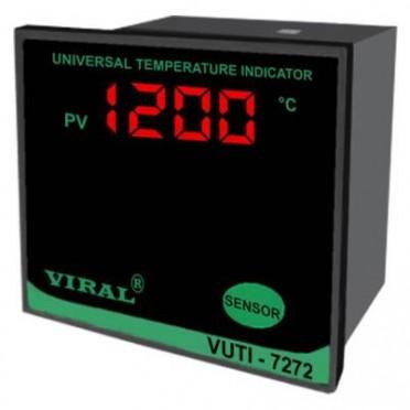 Universal Temperature Indicator VUTI-7272