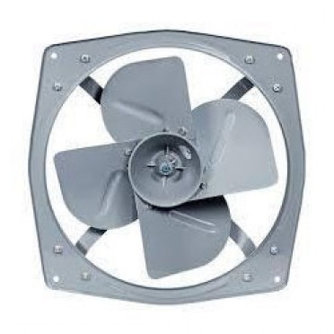 Cg Heavy Duty Exhaust Fan 600mm 3 Phase In India