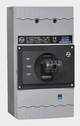 L Amp T Mccb Dn3 400n 4pole 160 400a 50ka Cm93004ooooag In India