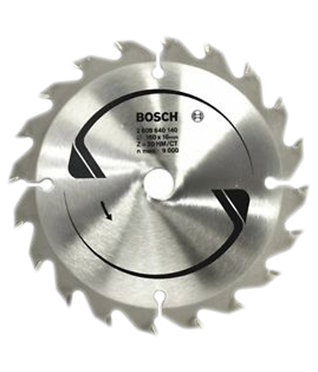 Bosch 4 Inch X 30 T Tct Wood Cutting Blade Pack Of 10