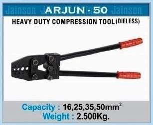 jainson crimping tool arjun 50 price in india. Black Bedroom Furniture Sets. Home Design Ideas